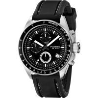 Mens Fossil Decker Chronograph Watch