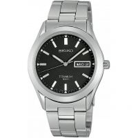 homme Seiko Watch SGG599P1