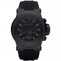 Herren Michael Kors Dylan Chronograph Watch MK8152