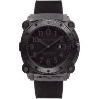Herren Hamilton Khaki Below Zero 1000m Watch H78585333