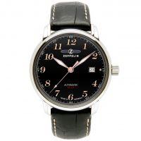 Herren Zeppelin LZ127 Graf Zeppelin Automatik Uhr
