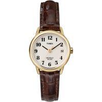 Damen Timex Indiglo Easy Reader Uhr