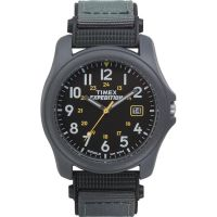Herren Timex Indiglo Expedition Watch T42571