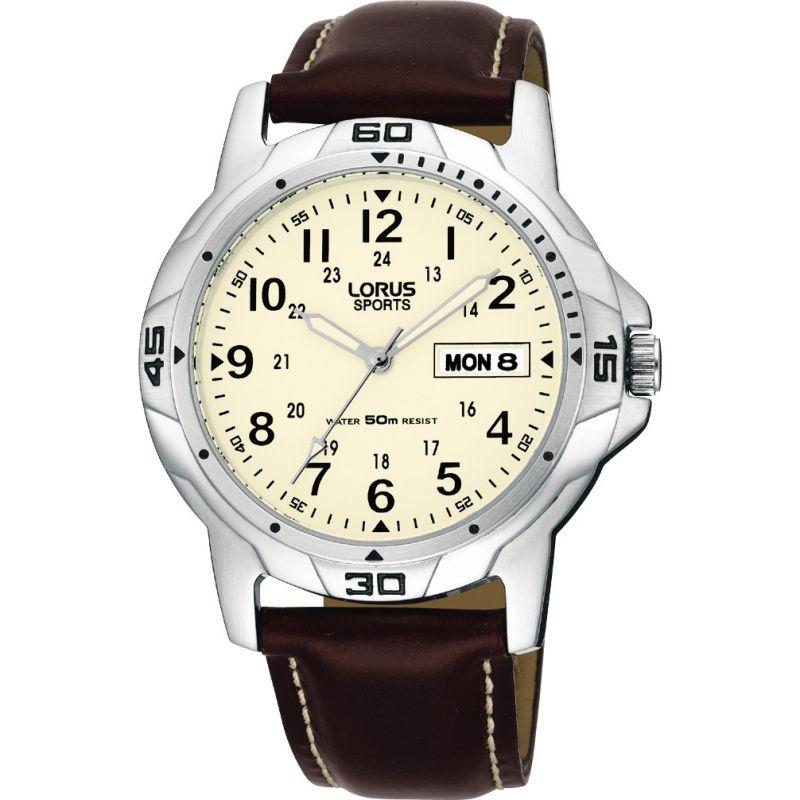 Herren Lorus Watch RXN49BX9