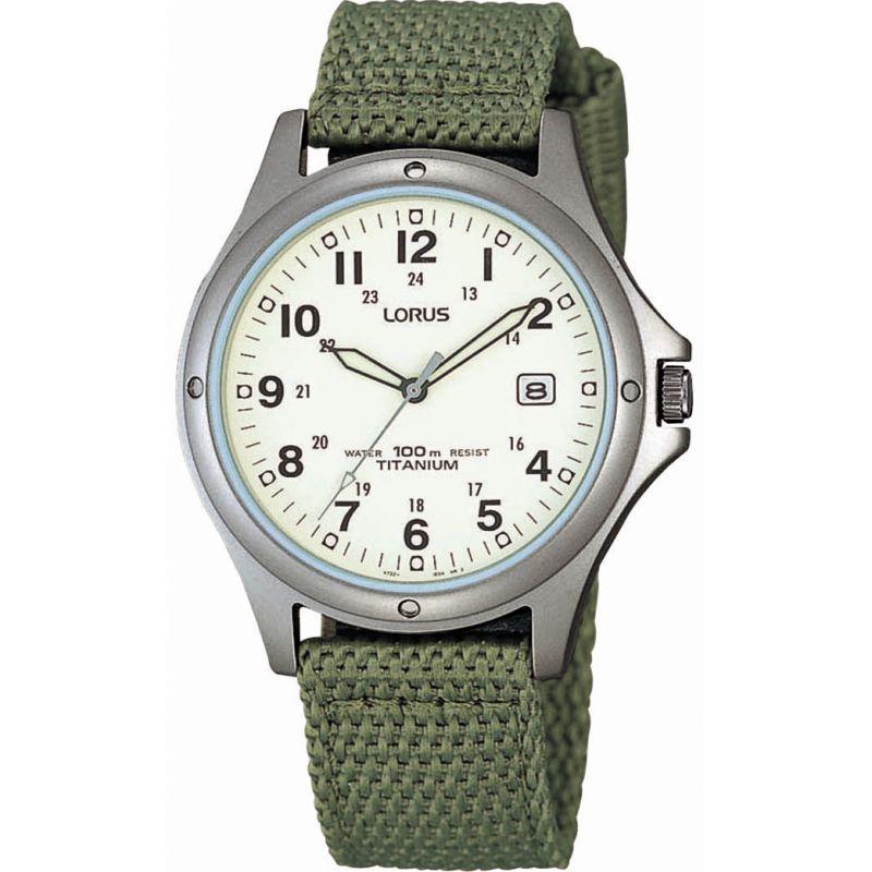 Herren Lorus Watch RXD425L8