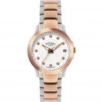 Damen Rotary Uhr