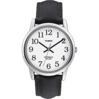 homme Timex Indiglo Easy Reader Watch T20501