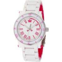 Damen Juicy Couture HRH Watch 1900750