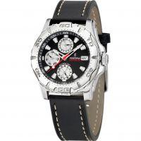Herren Festina Watch F16243/6