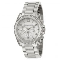 Damen Michael Kors Blair Chronograph Watch MK5165