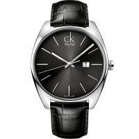 Herren Calvin Klein Exchange Uhr