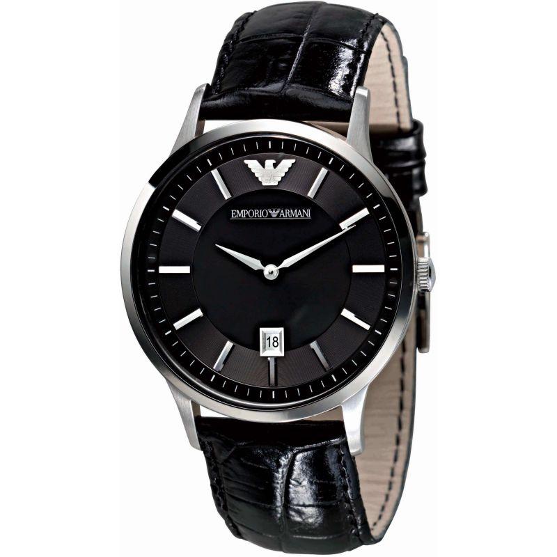 homme Emporio Armani Watch AR2411