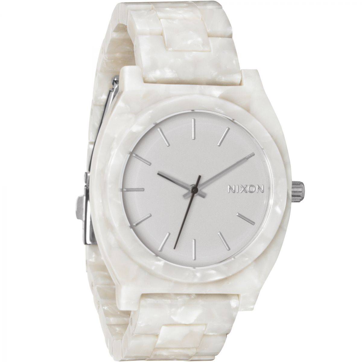 Unisex Nixon The Time Teller Acetate Watch A327 2029