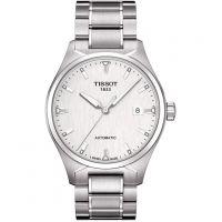 Herren Tissot T-Tempo Automatik Uhr