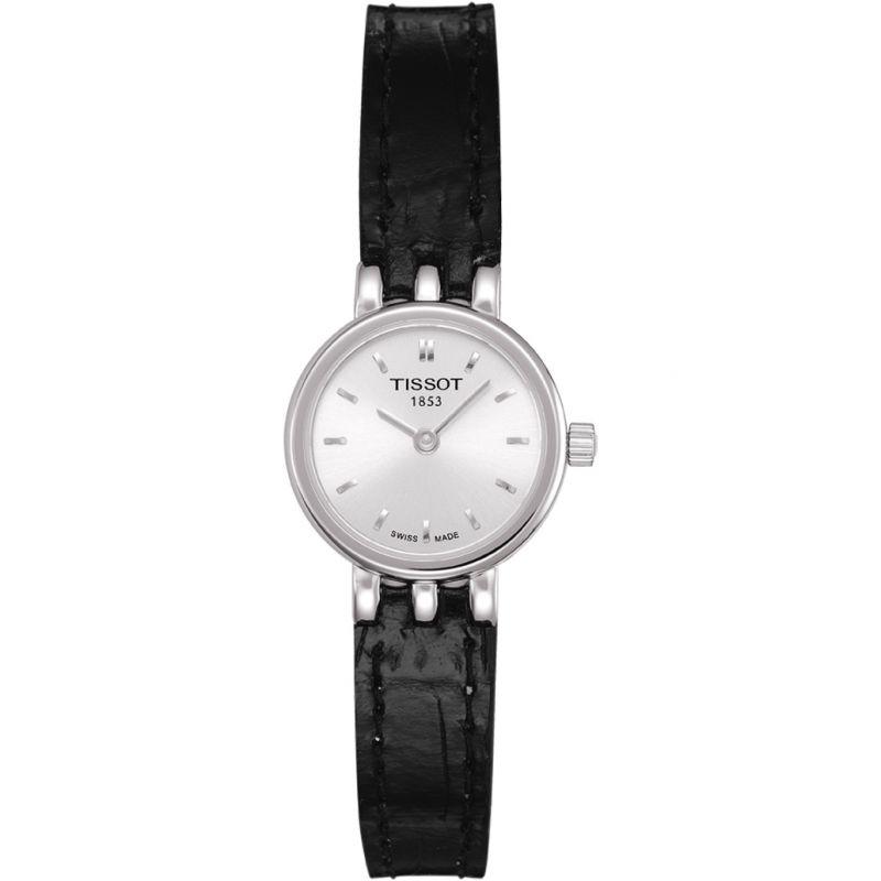 Damen Tissot Lovely Watch T0580091603100
