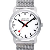 Damen Mondaine Schweizer Railways Simply elegant Uhr