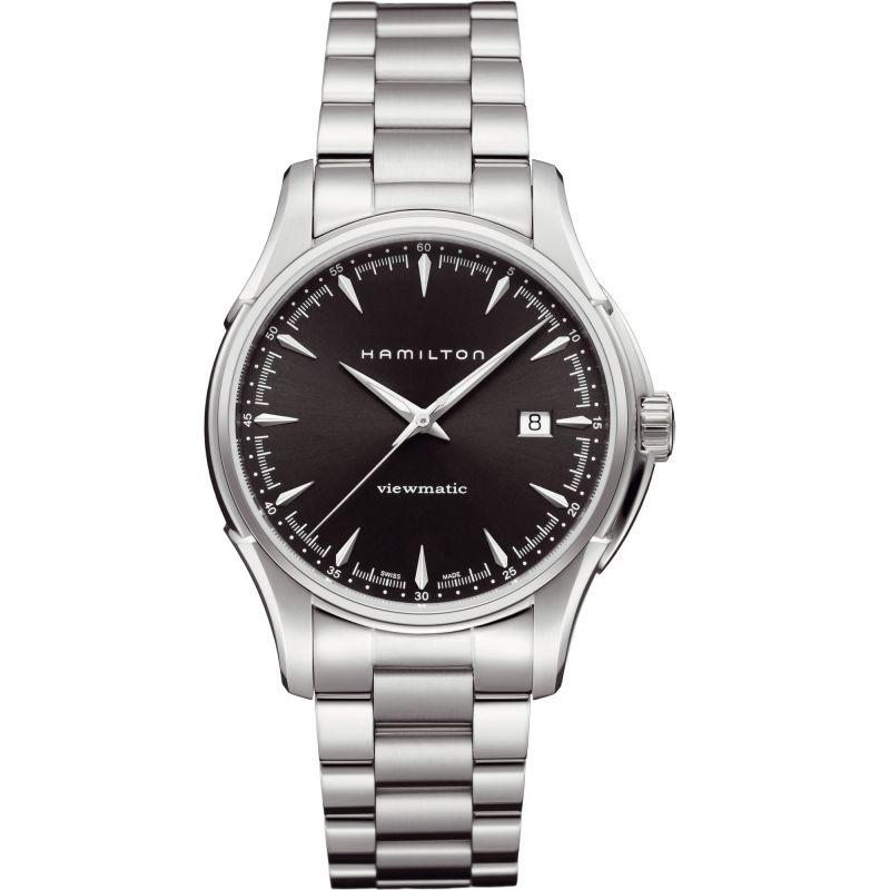 Herren Hamilton Jazzmaster Viewmatic 40mm Watch H32665131