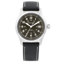 homme Hamilton Khaki Field 38mm Watch H70455863