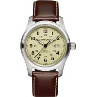 homme Hamilton Khaki Field 42mm Watch H70555523