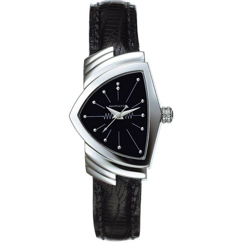 Damen Hamilton Ventura Quartz Watch H24211732