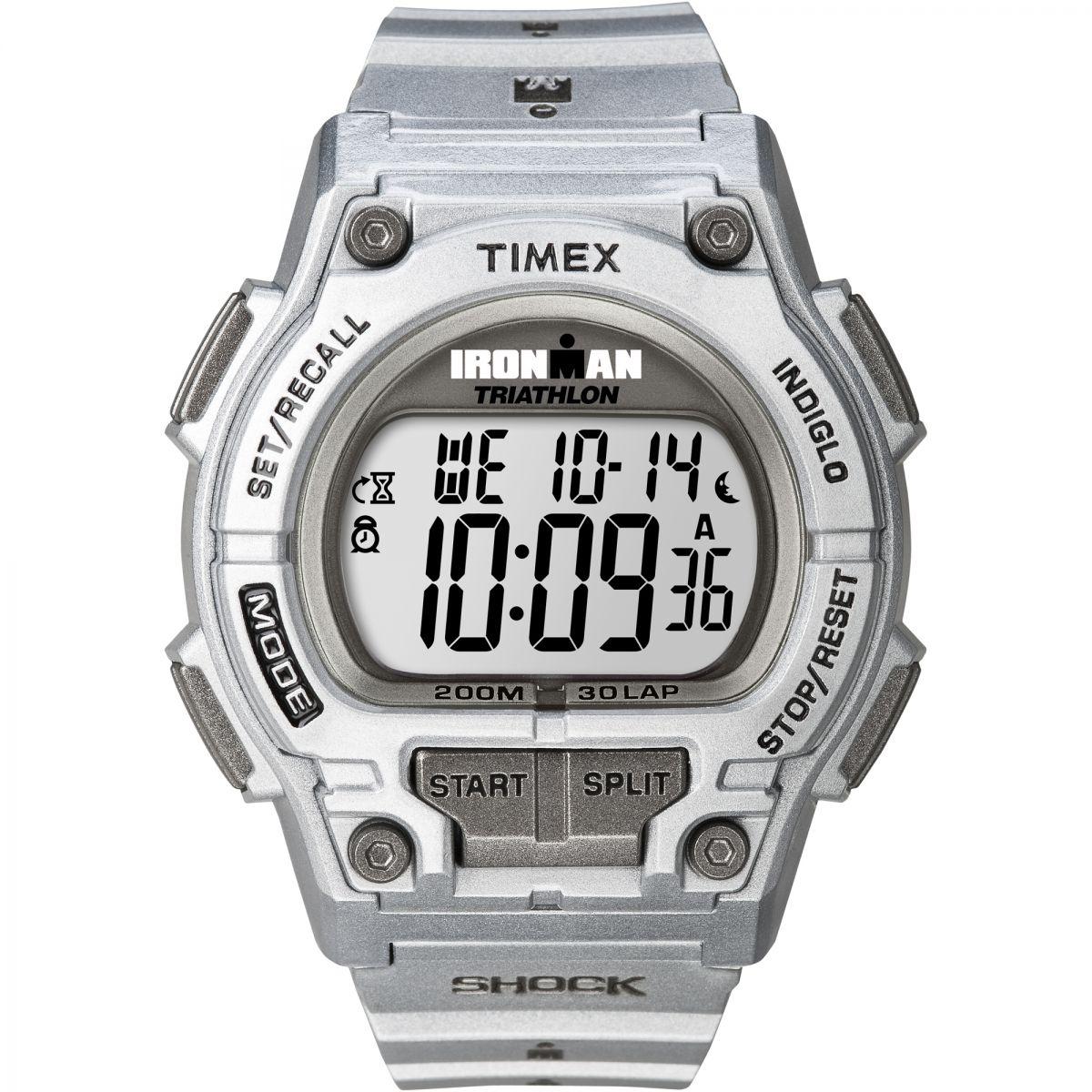 USER MANUAL - Timex