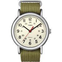 Unisex Timex Indiglo Weekender Uhr