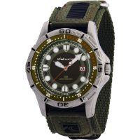 Herren Kahuna Velcro Watch K5V-0003G
