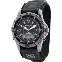 homme Kahuna Velcro Chronograph Watch K5V-0004G