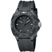 Luminox Sentry 0200 Series Blackout Herrklocka Svart A0201.BO