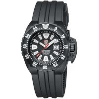 Herren Luminox Deep Dive 1500 Series Watch A1501S1