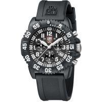 Herren Luminox Navy Seal Colormark 3080 Serie Chronograf Uhr