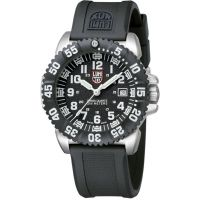 Herren Luminox Navy SEAL Steel Colormark 3150 Serie Uhr