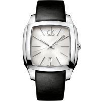 Herren Calvin Klein Recess Uhr