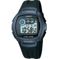 Mens Casio Classic Alarm Chronograph Watch