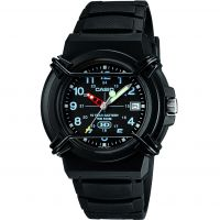homme Casio Heavy Duty Watch HDA-600B-1BVEF