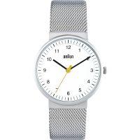 Damen Braun BN0031 Classic Watch BN0031WHSLMHL