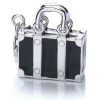 Biżuteria damska Royal London Jewellery Suitcase Charm RLSC0016