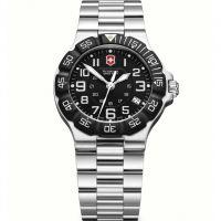 Herren Victorinox Schweizer Militär Summit XLT Uhr