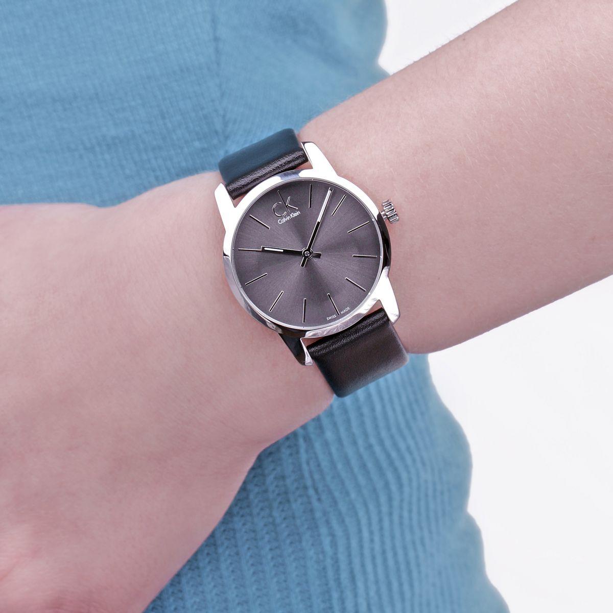 Women's Calvin Klein Watches - Wrist watch collections