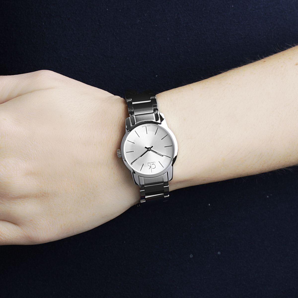 Lyst - Women's Calvin Klein Watches