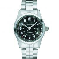 Herren Hamilton Khaki Field 42mm Watch H70515137