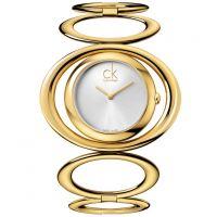 Damen Calvin Klein Graceful Watch K1P23520