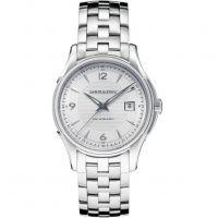 Mens Hamilton Jazzmaster Viewmatic Automatic Watch