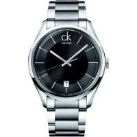 Herren Calvin Klein Maskulin Uhr