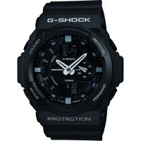 Herren Casio G-Shock Alarm Chronograph Watch GA-150-1AER