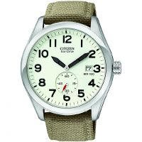 homme Citizen Watch BV1080-18A