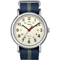 unisexe Timex Indiglo Weekender Watch T2N654