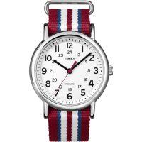 Unisex Timex Indiglo Weekender Watch T2N746