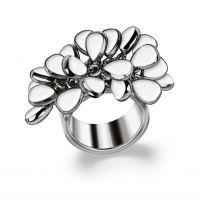 Damen Swatch Bijoux Edelstahl Love Explosion Ring Größe P