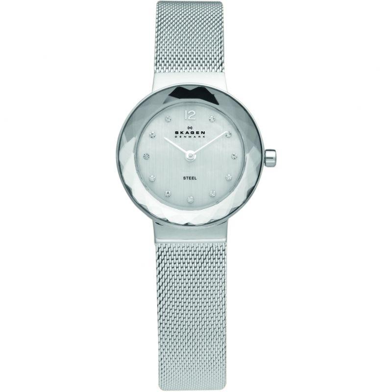 femme Skagen Leonora Watch 456SSS